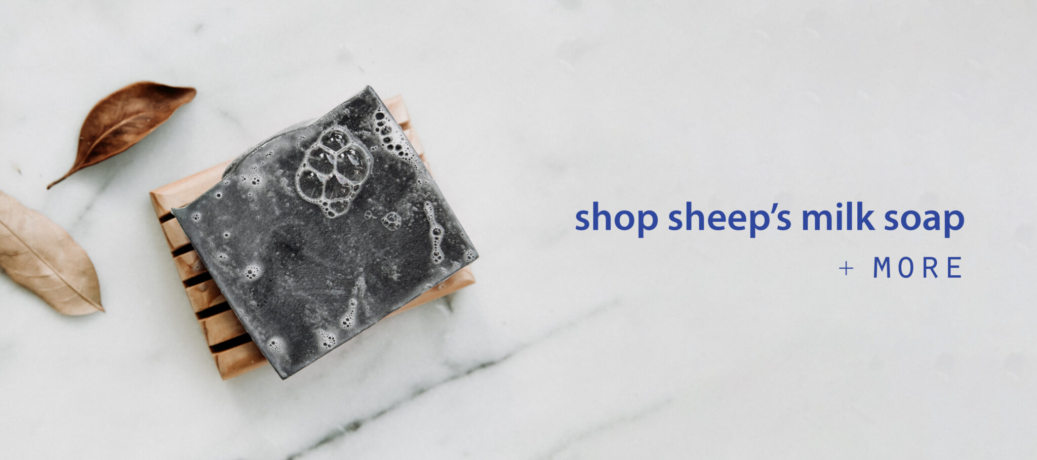 Herd Supply Co_Queenie Bar Soap_Website Header