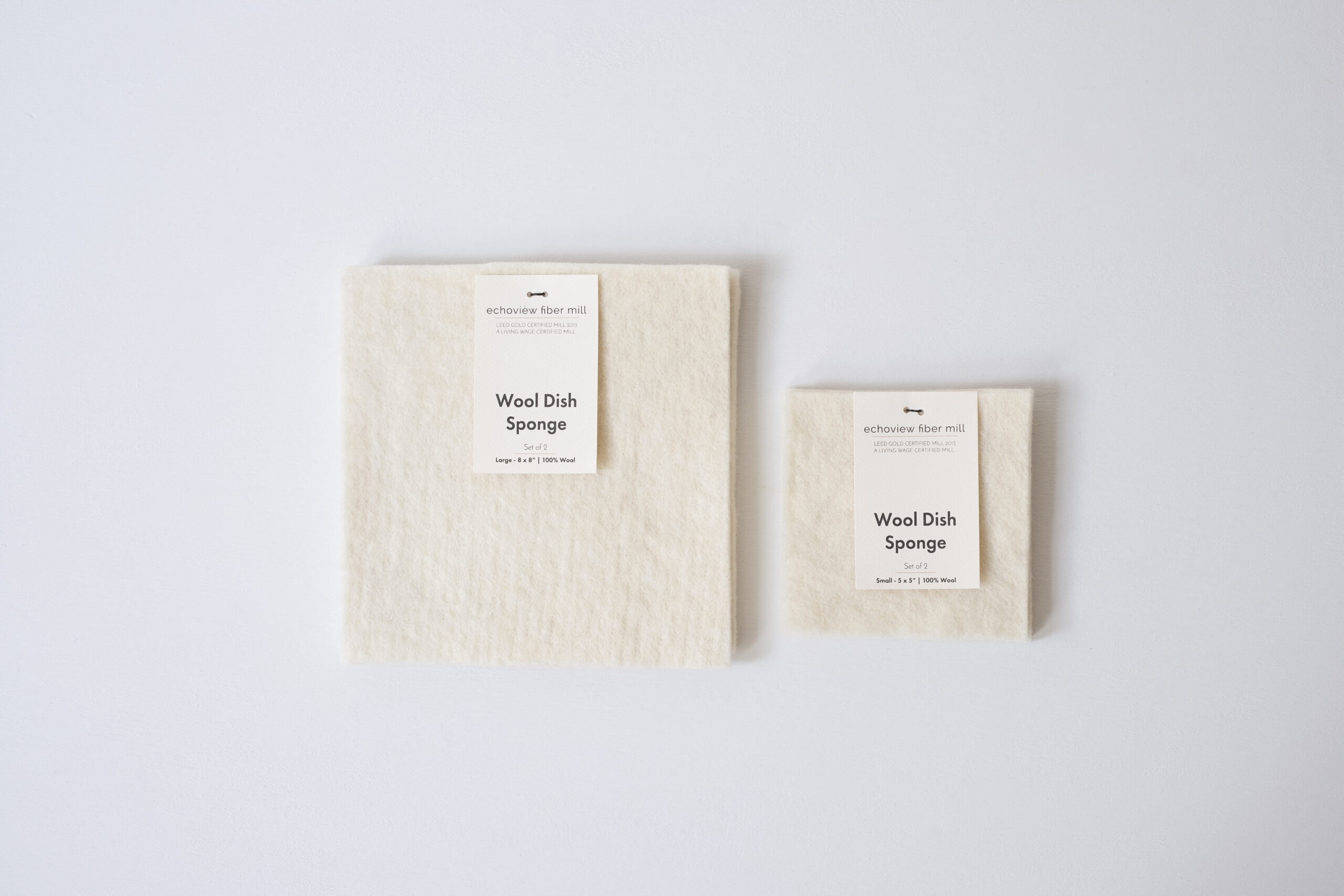 Herd Supply Co_Large and Small Wool Sponges